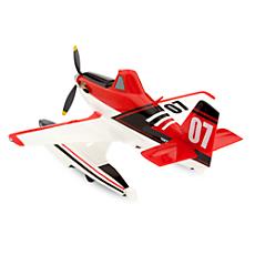Talking Firefighter Dusty Vehicle - Planes: Fire & Rescue