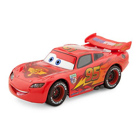 What Car is Lightning Mcqueen Lightning Mcqueen Die Cast Car