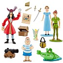 Peter Pan Figure Play Set
