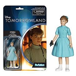 Athena ReAction Figure - Tomorrowland - 3 3/4''