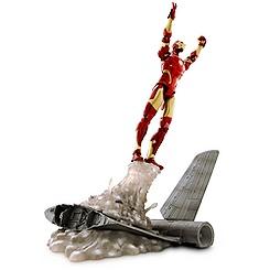 Iron Man Bleeding Edge Armor Action Figure - Marvel Select - 7''