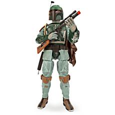 Boba Fett Talking Figure - 13 1/2'' - Star Wars