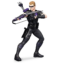 Hawkeye Avengers Now ARTFX+ Figure by Kotobukiya