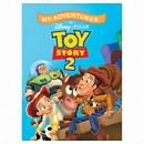 Toy Story 2 Personalized Book - Large Format