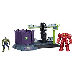 Hulkbuster Breakout Playset - Marvel's Avengers: Age of Ultron