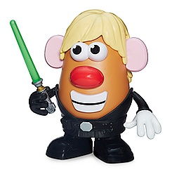 Luke Frywalker Mr. Potato Head by Hasbro - Star Wars