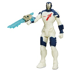 Marvel's Avengers: Age of Ultron All-Star Action Figure - Iron Legion - 3 3/4''