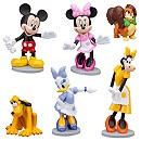 Minnie's Pet Shop Figure Set