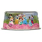 Disney Princess Figure Play Set #1