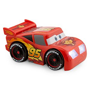 Lightning McQueen Flashlight
