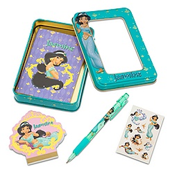 Jasmine Stationery Set