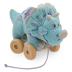 Trixie Plush Pull Toy - Toy Story 3