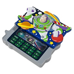 Buzz Lightyear Toy Cell Phone