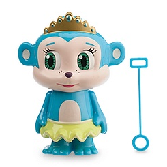Doc McStuffins Bubble Monkey with Bubbles