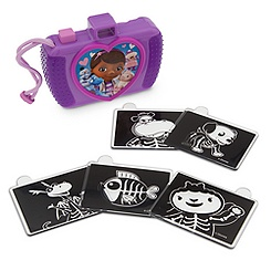 Doc McStuffins X-Ray Camera