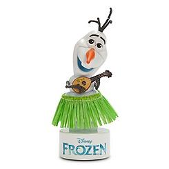 Olaf Hula Figure - Frozen