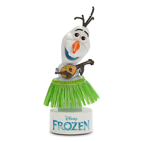 Olaf Hula Figure - Frozen | Play Sets & More | Disney Store