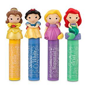 Disney Princess Lip Balm Set