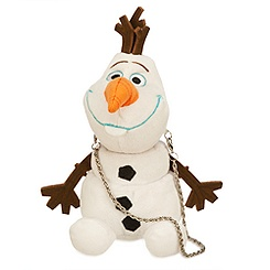 Olaf Plush Purse - Frozen