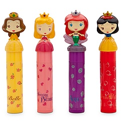 Disney Princess Lip Balm Set