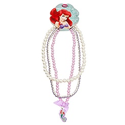 Ariel Necklace Set for Girls