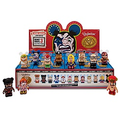 Vinylmation - Extreme Wrestlers of Vinylmation Series Tray