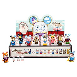 Vinylmation Nursery Rhymes Series Set - 3''
