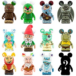Vinylmation Myths and Legends Series Figure - 3''