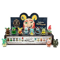 Vinylmation Myths and Legends Series Tray