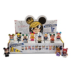 Vinylmation - High School Series Tray