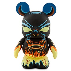 Vinylmation Animation 3 Series 9'' Figure - Chernobog