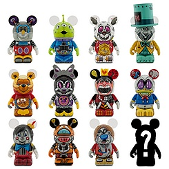 Vinylmation Robots Series 3 Series Figure - 3''