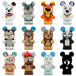 Vinylmation Whiskers and Tales Series Figure - 3''