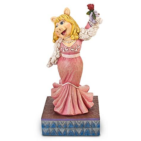 Miss Piggy Figurine by Jim Shore