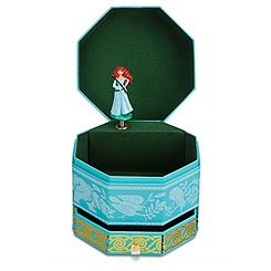 Merida Jewelry Box - Brave