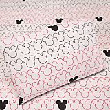 Iconic Mickey Mouse Sheet Set