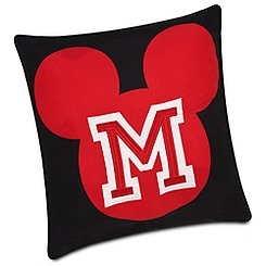 Mickey Mouse Decorative Pillow