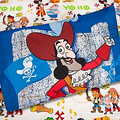 Jake and the Never Land Pirates Sheet Set - Twin