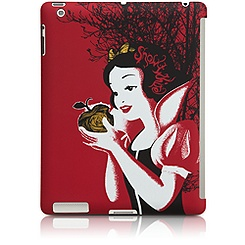 Snow White iPad 3 Case