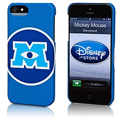 Monsters University iPhone 5 Case