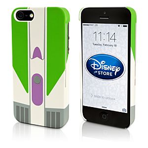 Buzz Lightyear iPhone 5/5S Case