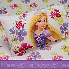 Rapunzel Sheet Set