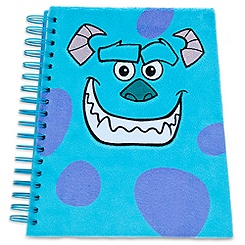 Sulley Journal - Monsters, Inc.