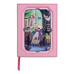 Sleeping Beauty Journal