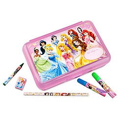 Disney Princess Pencil Box