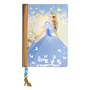 Cinderella Journal - Li