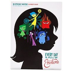 Disney•Pixar Inside Out Sticky Note Set