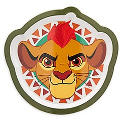 Kion Plate - The Lion Guard