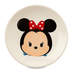 Minnie Mouse ''Tsum Tsum'' Dish