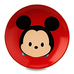 Mickey Mouse ''Tsum Tsum'' Dish